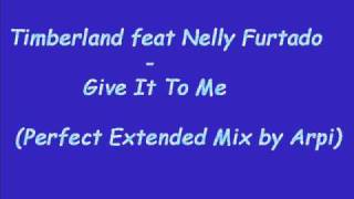 Download Timbaland ft Nelly Furtado - Give It To Me (with lyrics) - by Árpi Mp3 and Videos