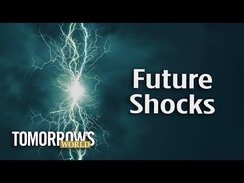 FIVE Bible Predictions