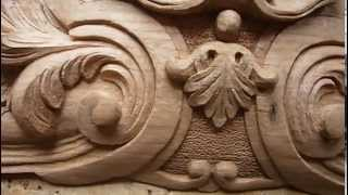 Custom Carving /franciaartcraft By Ferenc Francia Woodcarver,