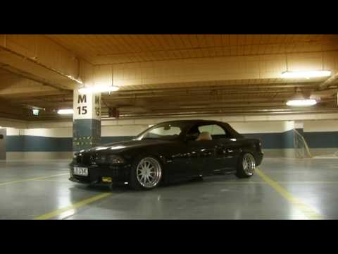bmw e36 cabrio powered by fwmotorsport youtube. Black Bedroom Furniture Sets. Home Design Ideas