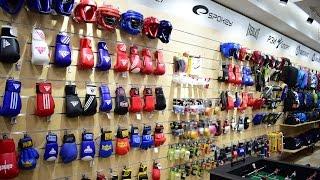 видео Как выбрать боксерские перчатки?