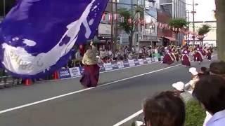 よさこいソーラン 魁~Sakigake~旗士