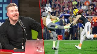 It's the c-gap all over again...this is a clip from mcafee & hawk: sports show live 1pm-2pm est mon-fri.subscribe: https://www./channel/ucx...