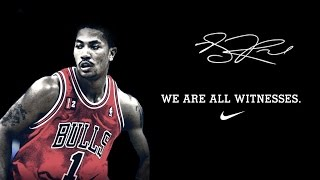 How Quickly They Forget - Derrick Rose
