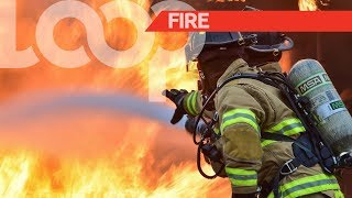 Fire Chief Gameplay First Level PC HD