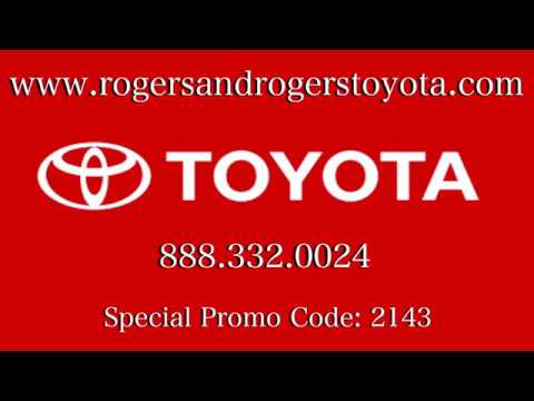 NEW TOYOTA TUNDRA REPAIR CENTER LEASE serving Brawley-Palm Springs-Mexicali-Calipatria-