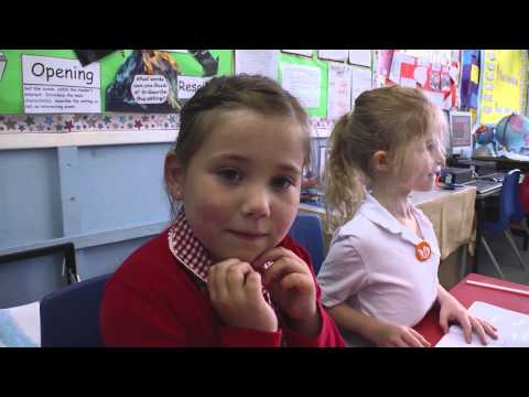 Leeds Ofsted 2015: Children's Voices