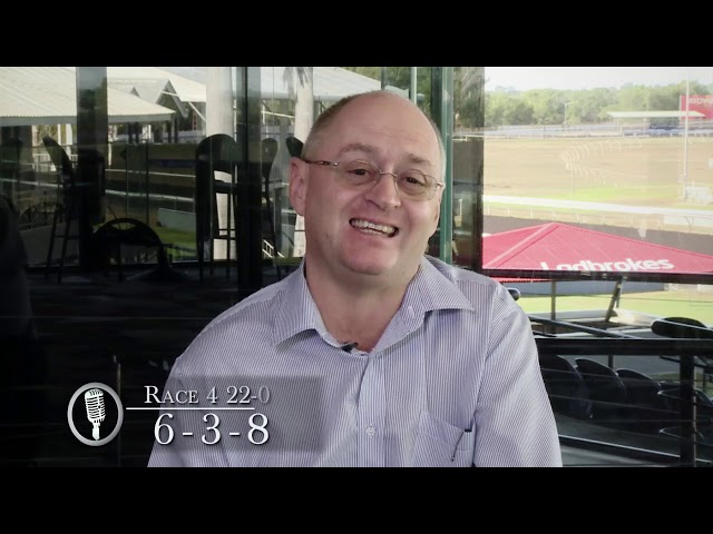 Top End Track Talk EP47 22 06 19