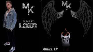 Marv!n K!m - Heaven [ANGEL EP] OUT NOW
