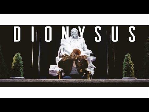 DIONYSUS - BTS | MV
