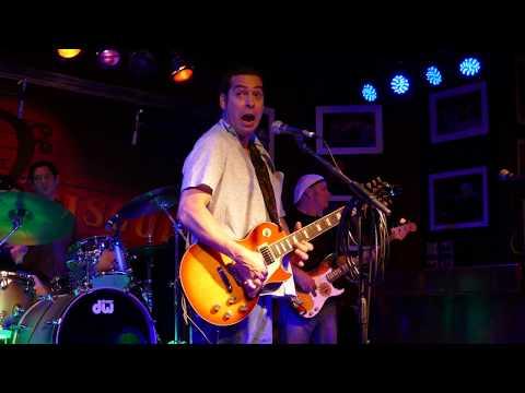 Albert Castiglia Band 2017-06-30 Boca Raton, Florida - Let The Big Dog Eat