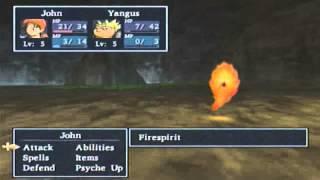 Dragon Quest VIII Part 5: Yay A...Sword?