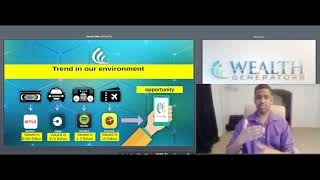 Wealth Generators ASL Presentation