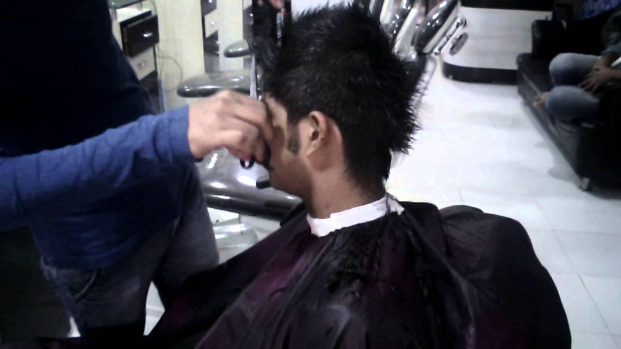 Arjun Kapoor Hairstyle Tutorial Youtube