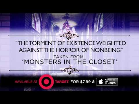 Mayday Parade - The Torment Of Existence Weighed Against The Horror Of Nonbeing (Track 5)