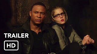 "Arrow 3x23 Trailer ""My Name is Oliver Queen"" (HD) Season Finale"