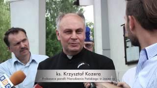 Abp Henryk Hoser o nowym proboszczu w Ja...
