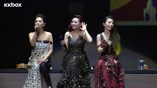 S.H.E -「2GETHER 4EVER」安可場演唱會合集 (KKBOX) [Ghost.R.C]