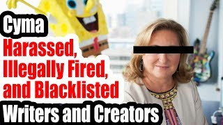Nickelodeon President EXPOSED! [Featuring TRAFON]