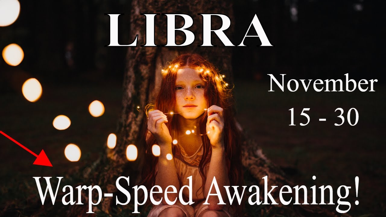Libra ~ A Proposition is Flying Your Way, Duck or Not? ~ Psychic Tarot Reading November (15-30) 2020
