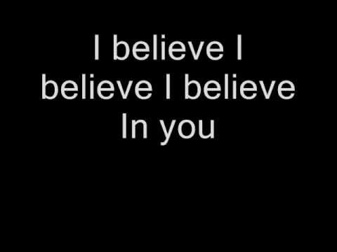 Il divo and celine dion i believe in you youtube - Il divo i believe in you ...