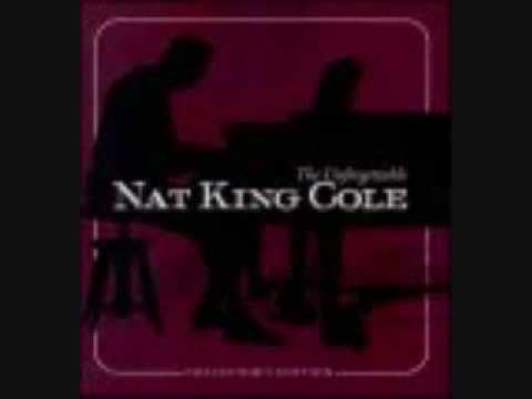 Nat King Cole - (I Love You) For Sentimental Reasons