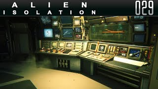 👽 ALIEN ISOLATION 029 | Die Server rebooten thumbnail