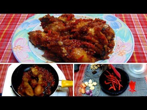 Image Result For Resep Telur Balado Padang Enak Pedas Dan Cara