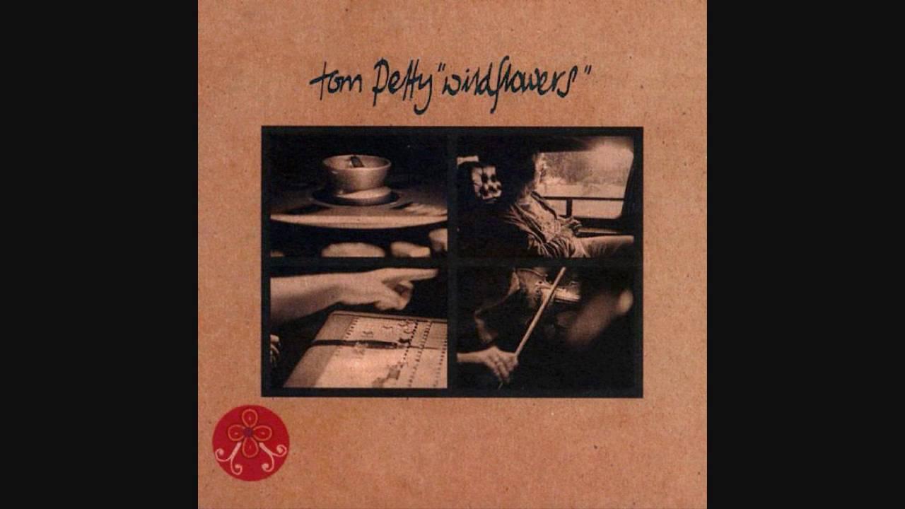 Wildflowers--Tom Petty (WMG) (Gone to a \