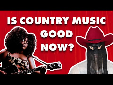Is Country Music Finally Getting Better?