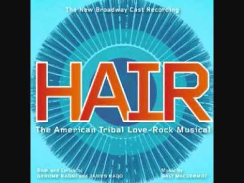 Hair-Sodomy (The New Broadway Cast Recording)