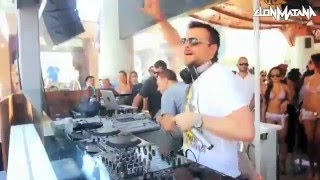 ♫ DJ Elon Matana   Hits of 2013 Vol 8 ♫  HD 1080p  360p