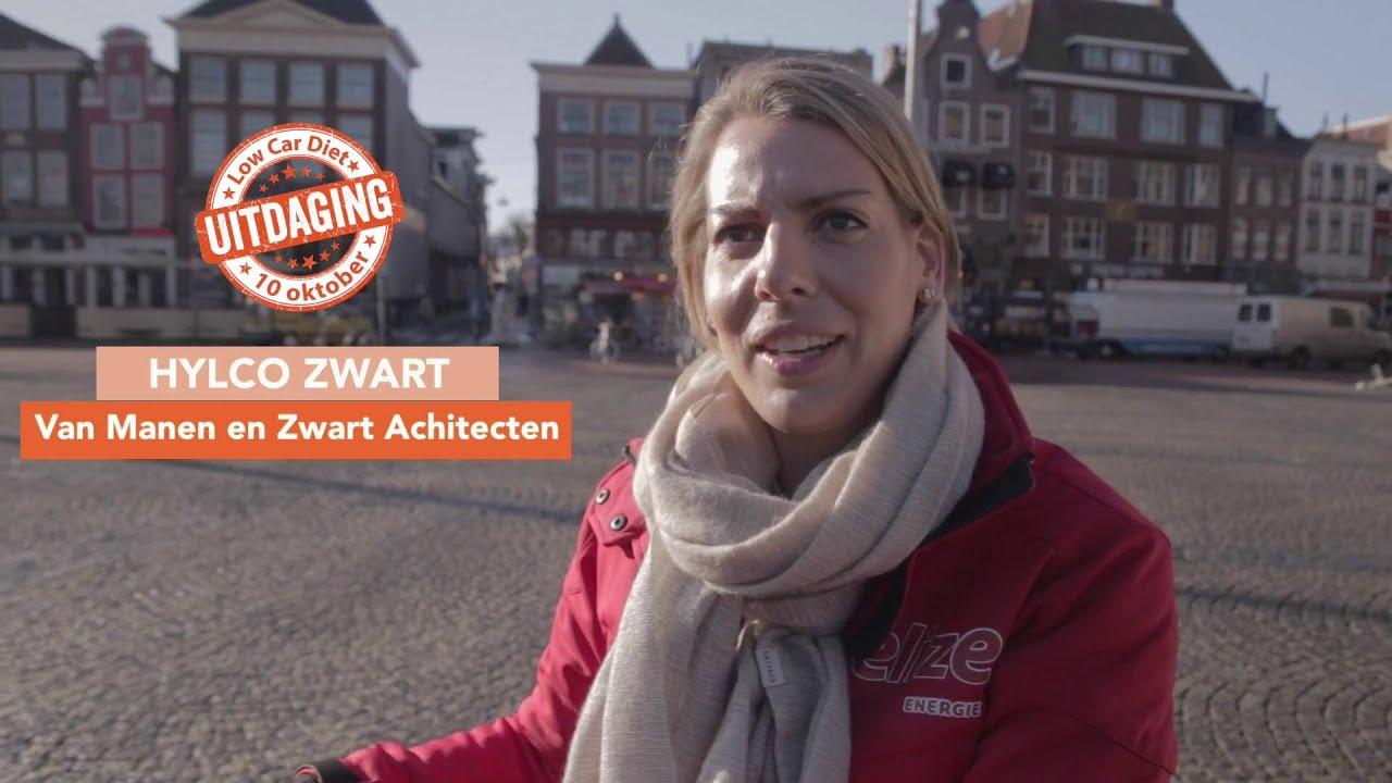 Compilatie Groningen Low Car Diet Voorjaar 2016