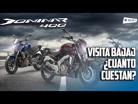 ¿Cuando CUESTA una Moto BAJAJ? - Tienda o Evento - The Locos X Las Motos - Viernes - Semana 6