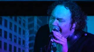 Danny Cavanagh - The Exorcist (Live @ Bullet Club, Athens, GR)