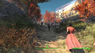 Fallout 4 on Nvidia GeForce GTX 970 (UHD Gaming)