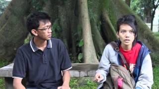 KMN 49 DIPLOMA IPB Short Movie - SALAH