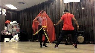 gerua shah rukh khan kajol dilwale full dance choreographed by anil dandge
