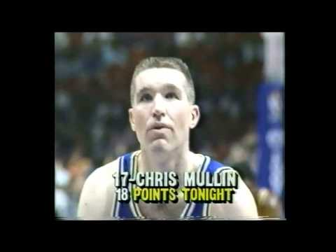 """RUN TMC"" Combine For 104 Points Vs Philadelphia"
