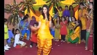 vuclip رقص بنت باكستانية روعة