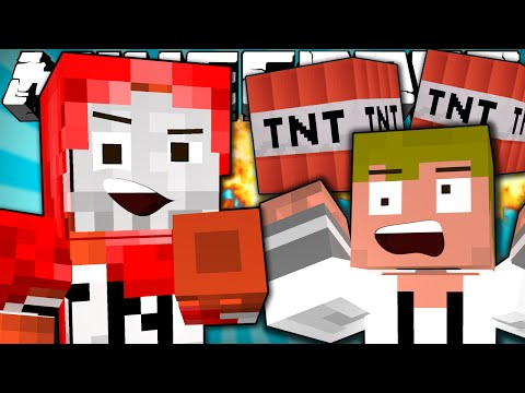 Thumbnail: 5 Things to do When You're Bored in Minecraft