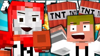 5 Things to do When You're Bored in Minecraft