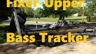 Bass Tracker Tournament TX Boat Revival Photo Slideshow