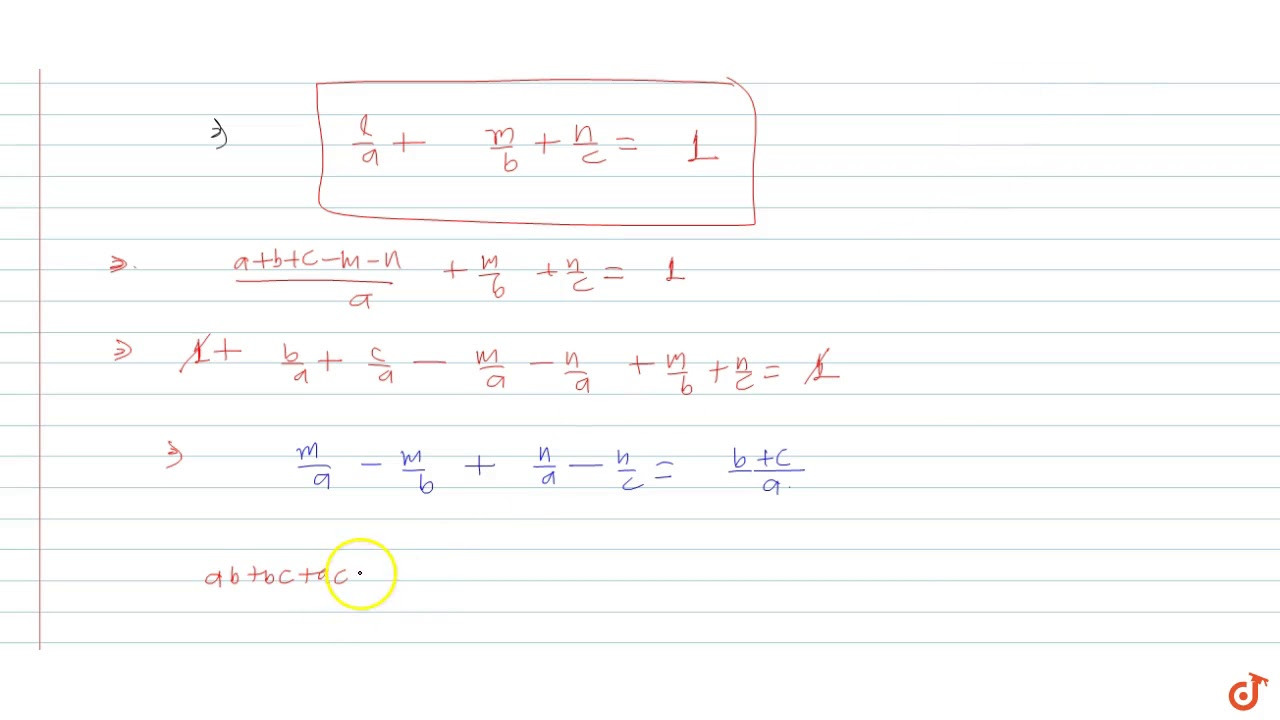 Resolve X3 X Ax Bx C Into Partial Fractions