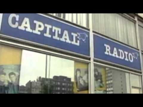 Capital radio 539 London