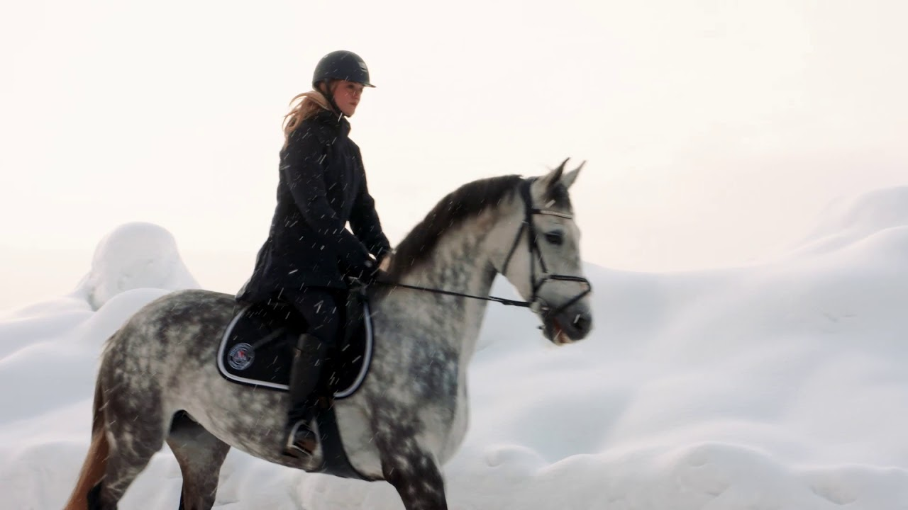 Mountain Horse Autumn Winter 2018 - The Movie - YouTube 1c9bff7054fa4