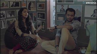 Unplugged Mashup 1   SE01 EP07   Namaste Sada   SudhirPhadke