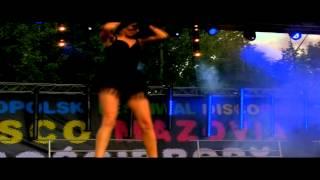SELFIE - Hej Blondynko OFFICIAL KLIP Disco Mazovia 2012