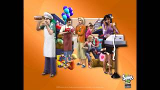 The Sims™ 2 Open for Business: Neighborhood Theme