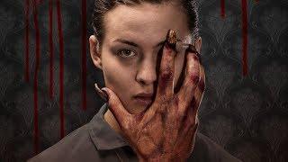 ЛЮЦИФЕРИНА  очень страшный фильм ужасов рекомендую 2018